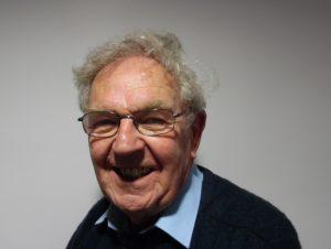 Cllr Neil Shearn