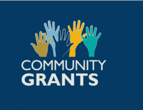 Community Grants & Donations