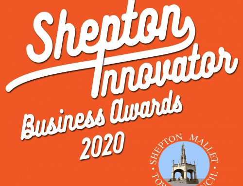 Finalists revealed in Shepton Mallet Innovator Awards