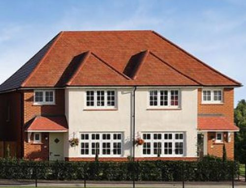 Redrow Homes Public Consultation