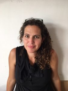 Cllr Gemma Kayum
