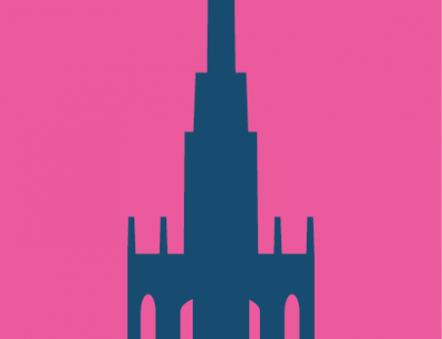 Chairman's Column – 1st April 2021