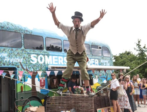 Summer In Shepton – Programme of events
