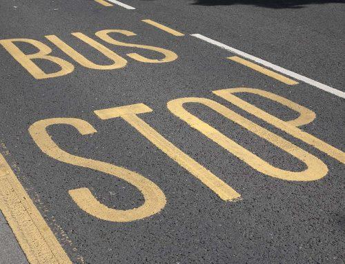 Bus Back Better in Somerset
