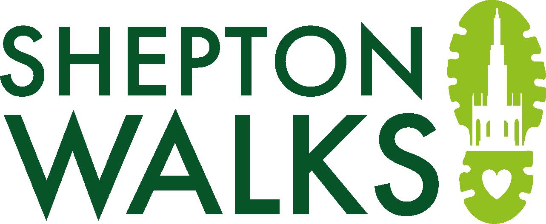 Shepton Walks logo
