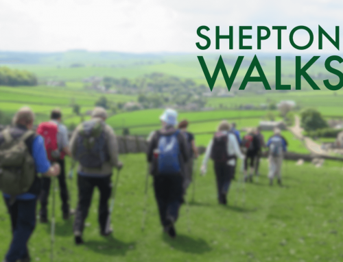 Sign this Petition to help Shepton become a welcoming town for walkers