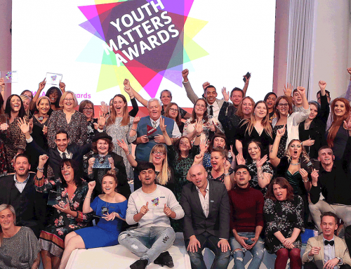 Vote for Chiara to win YMCA Young Worker of the Year!